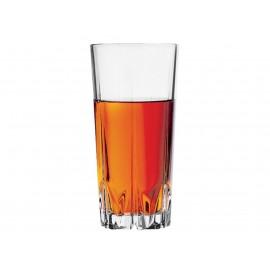 Komplet 6 szklanek Karat 330 ml PASABAHCE SZKLANKI
