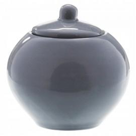Cukierniczka ceramiczna Juliet 350 ml szara