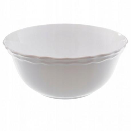 Miseczka ceramiczna Juliet 620 ml szara