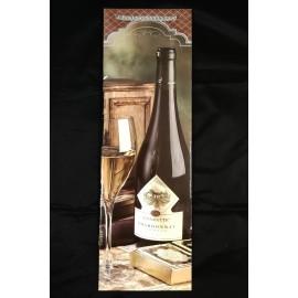 TORBY PREZENTOWE TORBA NA ALKOHOL WINO 10 SZTUK MIX