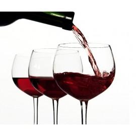 Kpl. 6 kieliszków do winana Opti