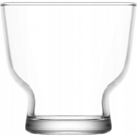 Komplet 6 szklanek do whisky 240 ml PETIT
