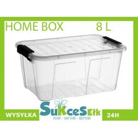 POJEMNIK 8L HOME BOX